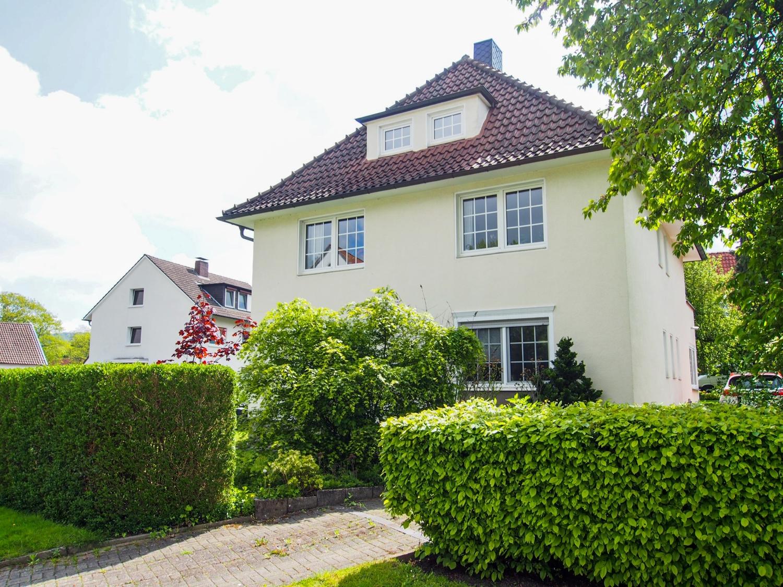 """Immobilienklassiker in Top Lage von Herford. Gestalten Sie Ihren Traum vom """" Schöner Wohnen"""""""
