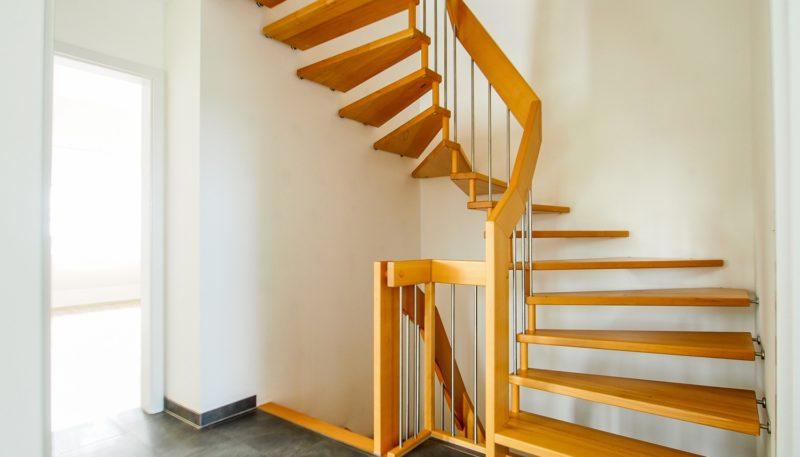 20829 Treppenaufgang