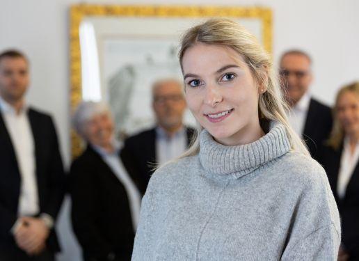 Lorenza Meyer