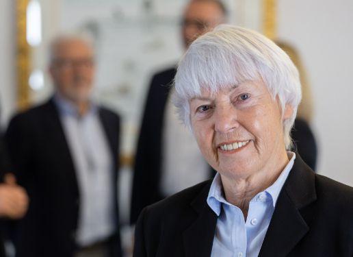 Ursula Brandwein