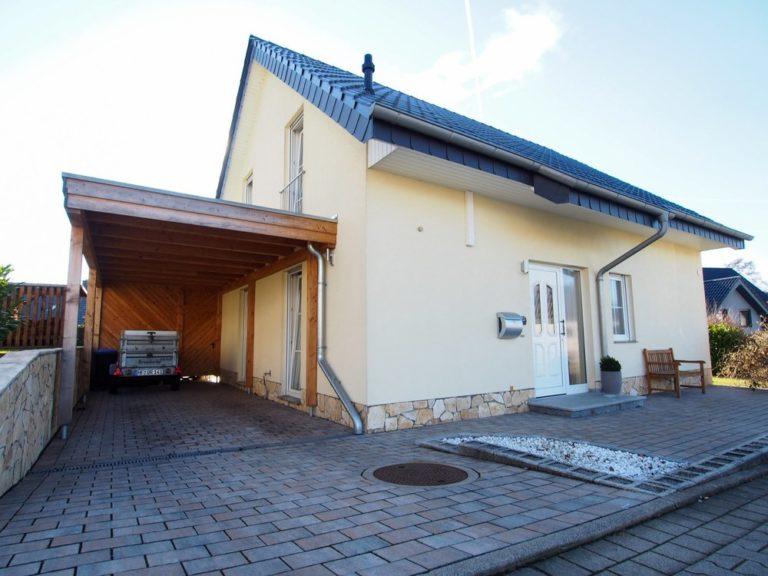 Attraktiv und Hocheffizient – Einfamilienhaus in stadtnaher Lage von Herford