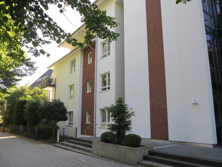 Modernes Wohnen in beliebter Lage von Herford, am Wall