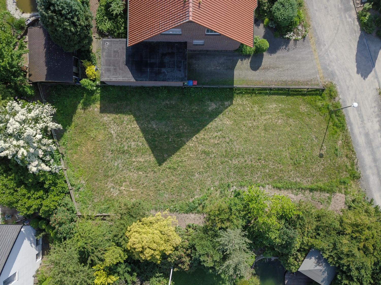 Bauträger freies Grundstück in ruhiger Wohnsiedlung von Herford-Eickum