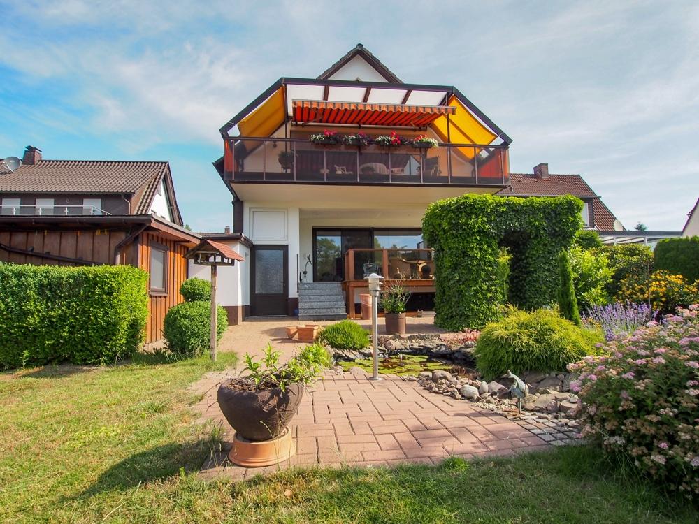 1-2 Familienhaus in zentrumsnähe sucht glückliche Familie!