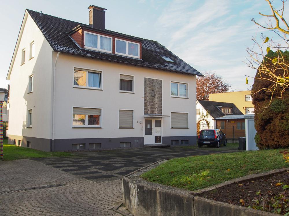 Anlageobjekt – Mehrfamilienhaus mit 6 Wohneinheiten in ruhiger Wohnlage von Bad Salzuflen