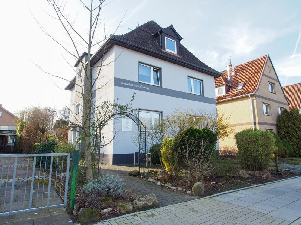 Darum wird man Sie beneiden -nah zur Uni- Wohnhausklassiker der 30iger Jahre im Bielefelder Westen!