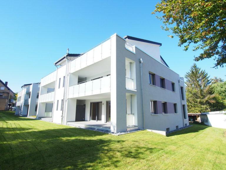 Anleger Aufgepasst! Neubauwohnung in Bad Oeynhausen
