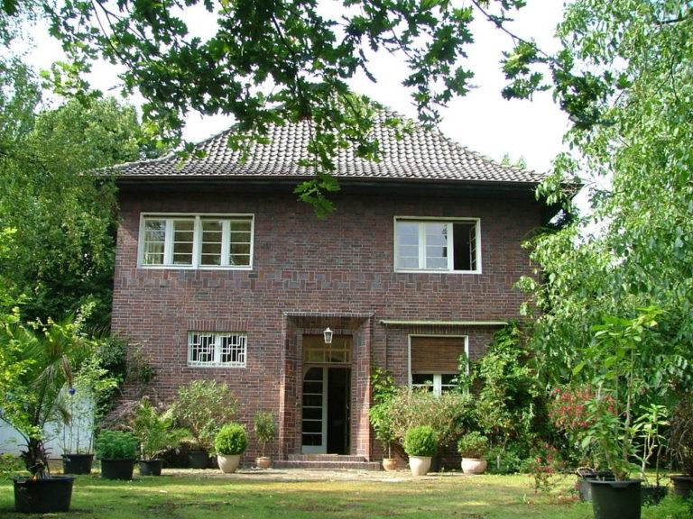 Villa aus den 20iger Jahren