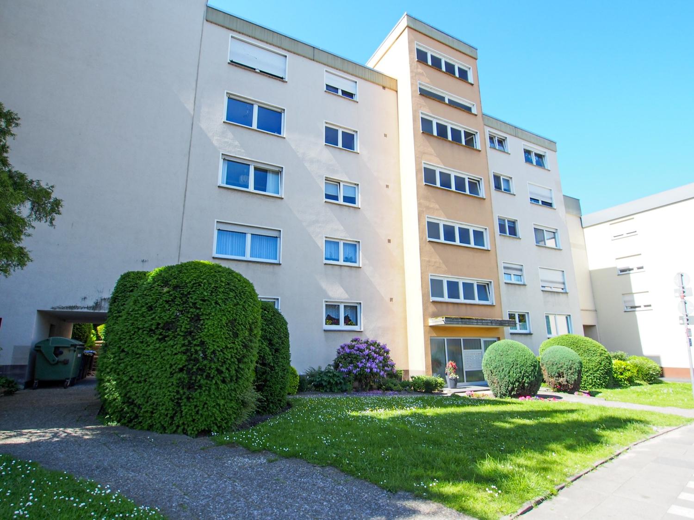 Rendite auf 83 m² – Mitten in der Stadt!